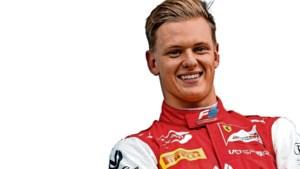 Mick Schumacher wordt bij Haas langzaam klaargestoomd: startnummer 47 als eerbetoon aan zijn vader