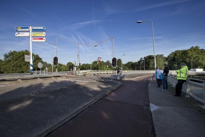 Maastricht krijgt ruim 1,7 miljoen voor het veiliger maken van wegen en fietspaden