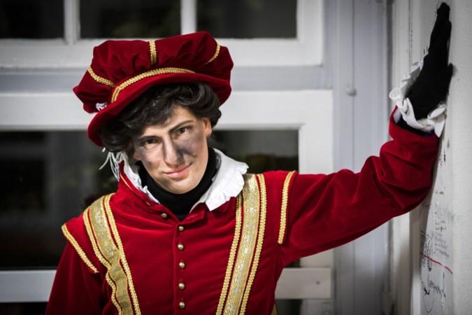 Zwarte Piet verdwenen van Limburgse scholen