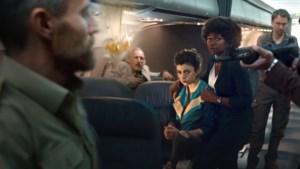 Recensie Netflix-serie 'Into the Night': als de zon met dodelijke stralen de mensheid dreigt uit te roeien