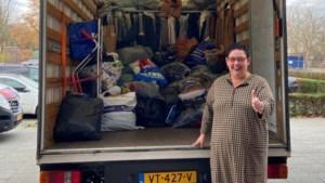 Winterjassenactie levert in Westelijke Mijnstreek circa jassen 1500 jassen op
