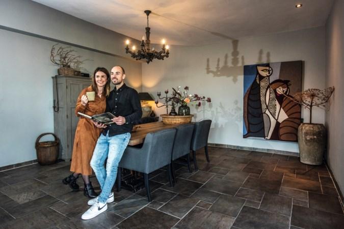 Dit huis van Jopie en Joost in Beringe heeft 14.000 fans