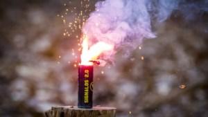 Politie heeft al 10.000 kilo meer illegaal vuurwerk afgepakt