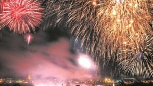 Commentaar: Goed dat het traditionele afsteken van vuurwerk tijdens de komende jaarwisseling verboden is