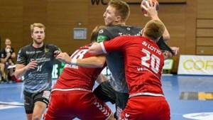 Handbalinternational Ivar Stavast zoekt in Dresden naar zelfvertrouwen