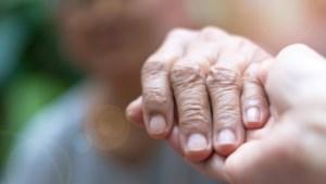 Sterk verouderd hospice in Geleen wordt vervangen door een nieuw gebouw met extra plekken