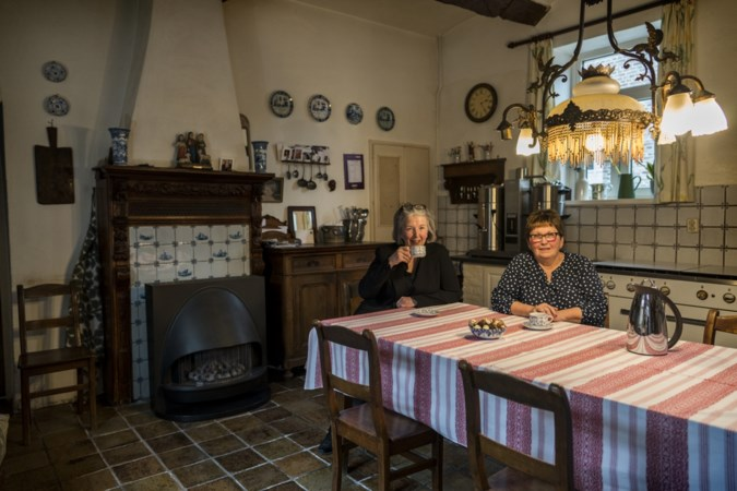 Familie Huynen verlaat na bijna twee eeuwen de Laathof in Mesch: 'Toen moeder stierf, was de swung eruit'