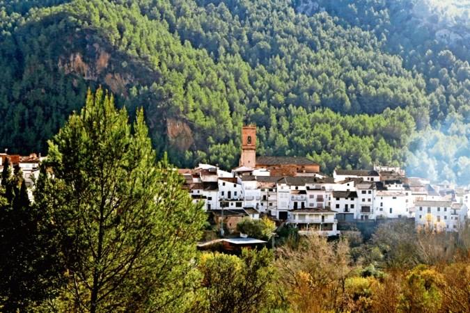 Deze dorpen bleven tot nu toe coronavrij: wat is hun geheim?