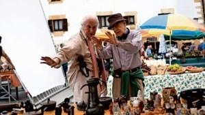 Regisseur Woody Allen (85) vindt zijn leven door de coronapandemie wel erg beperkt: 'Filmfestivals zijn voor mij een warm bad'