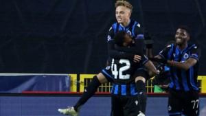 Club Brugge mag blijven hopen op vervolg in Champions League, Giroud oudste speler met hattrick sinds Puskás