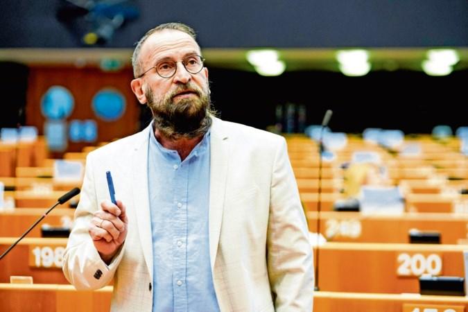Hongarije veegt escapades Jozsef Szajer onder het tapijt: media melden niets over seksfeesten