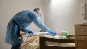 Vroege signalen van coronabesmetting steeds sneller herkend in verpleeghuis