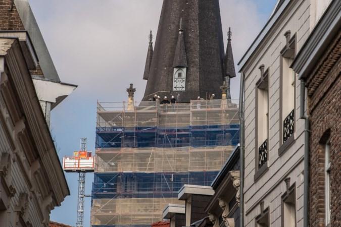 Sittards kerktorencomité opent eigen winkel met kerst-, decoratie- en andersoortige artikelen