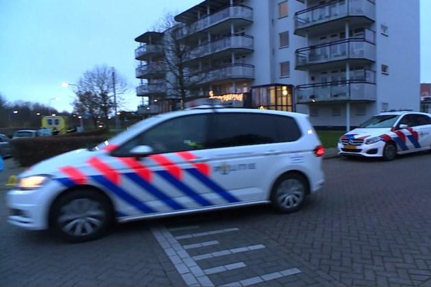 Vrouw beroofd van telefoon, twee mannen aangehouden