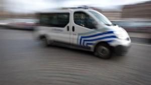 Maasmechelaar in cel nadat hij inreed op agent, vier agenten arbeidsongeschikt door interventie