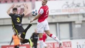MVV-coach Kalezic schorst Jelle Duin om disciplinaire redenen, AZ-huurling mist duel tegen De Graafschap