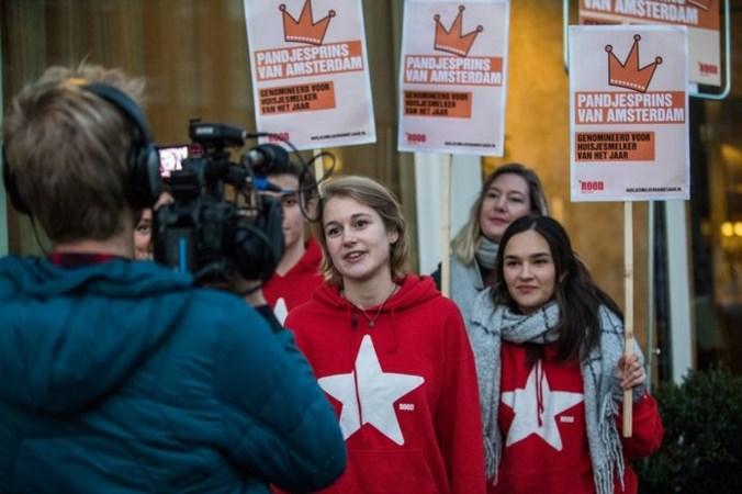 SP worstelt met radicale jonge activisten: 'We laten de jongerenvereniging niet kapen door communisten'