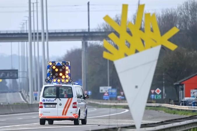 Dikke boete voor 's nachts tanken over de grens: 'Belgen mogen massaal shoppen bij ons, dat lijkt me gevaarlijker'