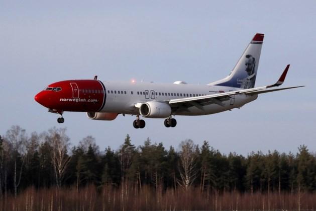Noodlijdend Norwegian Air wil vliegtuigen verkopen om te overleven
