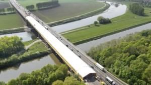 Vlaamse overheid trekt zestien miljoen euro uit om viaduct tussen Maasmechelen en Stein op te knappen