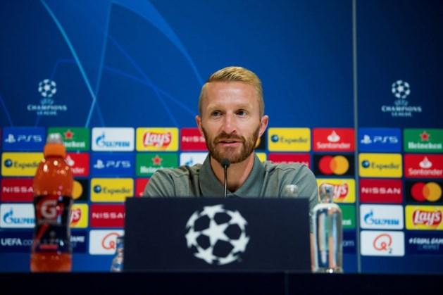 AA Gent ontslaat trainer derde trainer dit seizoen een uur na vijfde EL-nederlaag