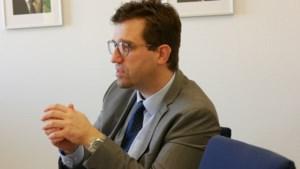 De nieuwe burgemeester van Nettetal kent Venlo vooral van het fietsen