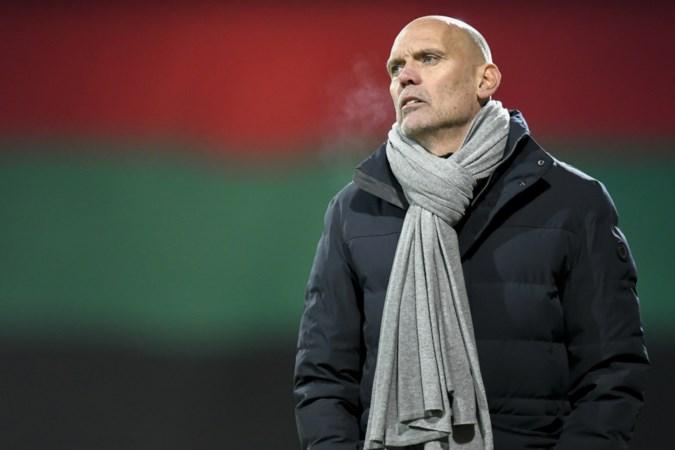 Roda met vertrouwen op jacht naar eerste overwinning op Jong PSV