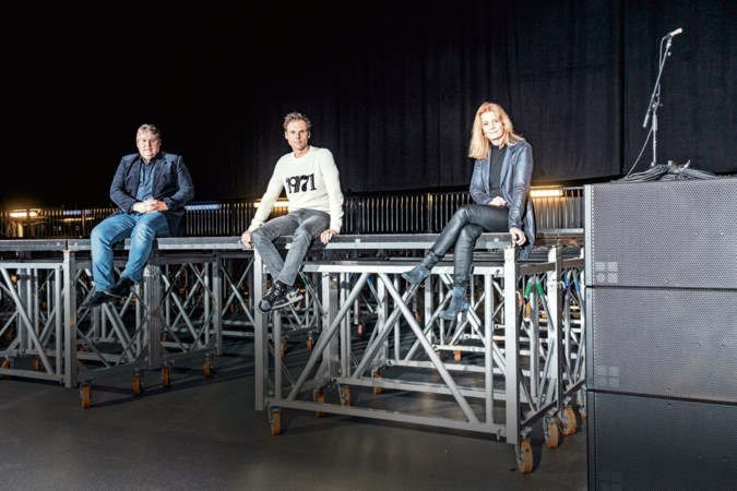 Drie directeuren van Ziggo Dome, AFAS Live en Westergasfabriek vragen zich af: 'Wat doen wij fout?'