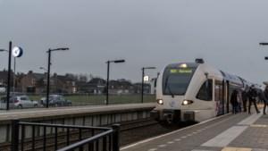 Elektrificatie Maaslijn valt opnieuw tientallen miljoenen duurder uit