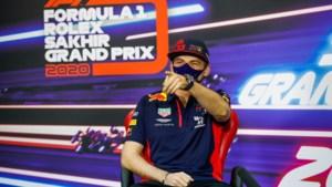 Geen Lewis Hamilton? Dat verandert weinig voor Max Verstappen
