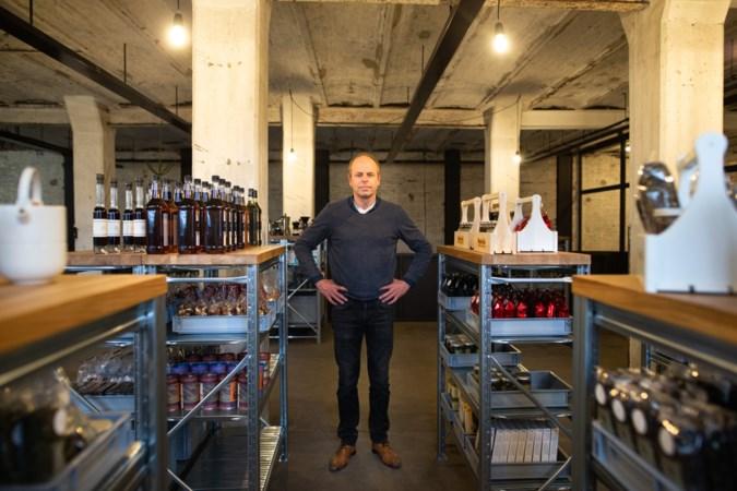 Koffiegeuren verrijken oude Regout-terrein in Maastricht nu daar branderij is neergestreken