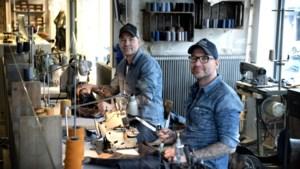 Grivec Bros uit Kerkrade gaat internationaal: 'Echte jeans hoor je niet te wassen, de broek is je dagboek'