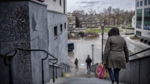 Gaan verslaafden, jongeren, dealers en daklozen weer de dienst uitmaken rond het station in Heerlen?