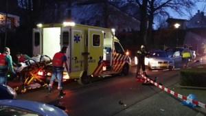 Video: Schietpartij in Vaals, twee gewonden en vijf arrestaties