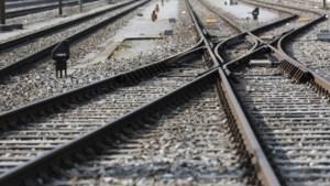 Geen treinen tussen Swalmen en Roermond door storing