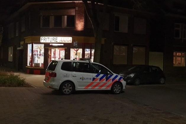 Gewapende overval op cafetaria in Kerkrade