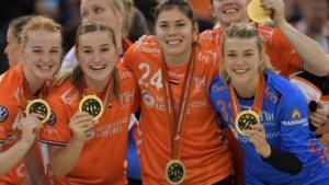 Handbalvrouwen beginnen met andere status aan EK: 'Iedereen wil van ons winnen'