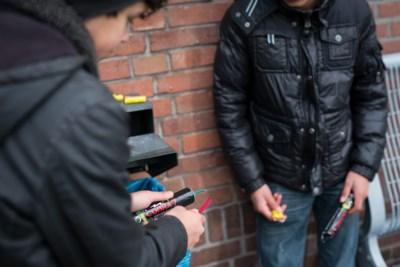 Overlast zwaar illegaal vuurwerk neemt toe: politie zet pseudokopers in