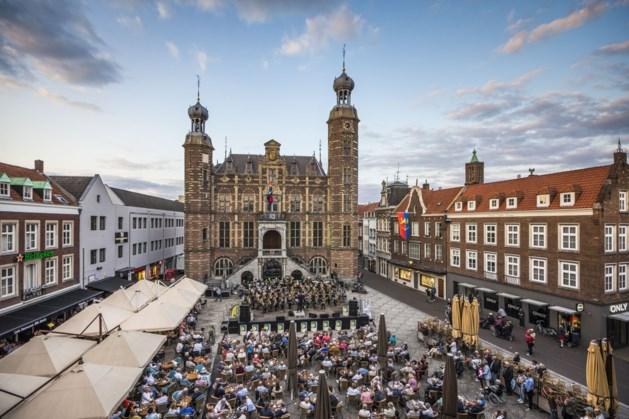 Fortissimo verplaatst carnavalsconcerten naar Venlose huiskamers