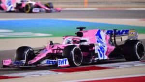 Pérez pakt eerste zege in Formule 1 na gestuntel Mercedes