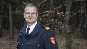 Regisseur Brandbeheersing: 'Iedere natuurbrand is met een glas water te blussen'