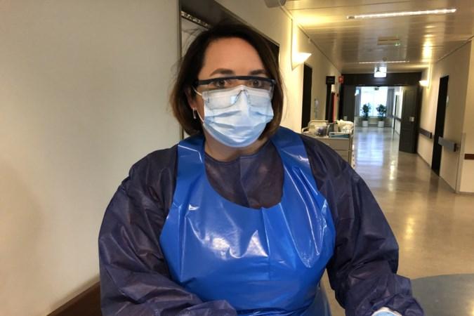 Bewoners zorgcentrum Glana praten veel over het virus: 'Als het voor mij nog op tijd komt, wil ik het dan eigenlijk wel?'