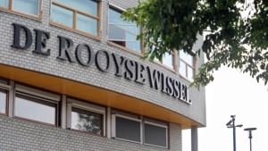 Rooyse Wissel test enkelband met alcoholmeter bij tbs-patiënt op verlof