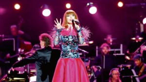 Musicalactrice Renée van Wegberg uit Horst zwanger