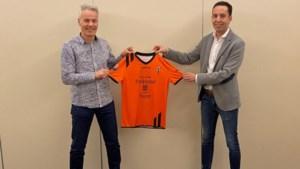 Sjoerd van der Coelen naar Wittenhorst: 'Met eigen jeugd in top van eerste klasse spelen'