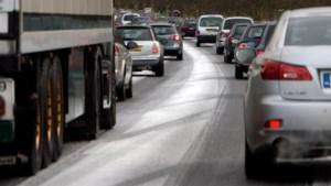 Plots is het écht winter: KNMI waarschuwt voor mist en gladheid