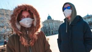 Gratis stoffen mondkapjes van gemeente Brunssum voor inwoners met laag inkomen