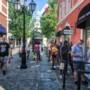 Pop-upwinkels en meer ruimte voor horeca bij Outlet om drukte te kunnen spreiden