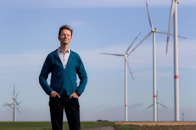 Energiecoöperatie zoekt steun van bewoners om Sittard-Geleen alsnog te overtuigen van plan voor extra windmolens