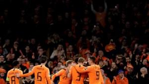 Loting WK-kwalificatie: welke hordes zijn er voor Oranje op weg naar de woestijn?